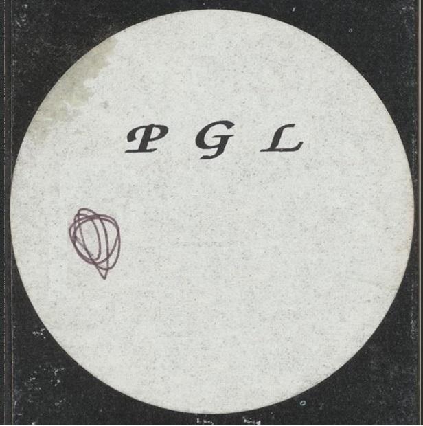 Paris Gros Lard's cover